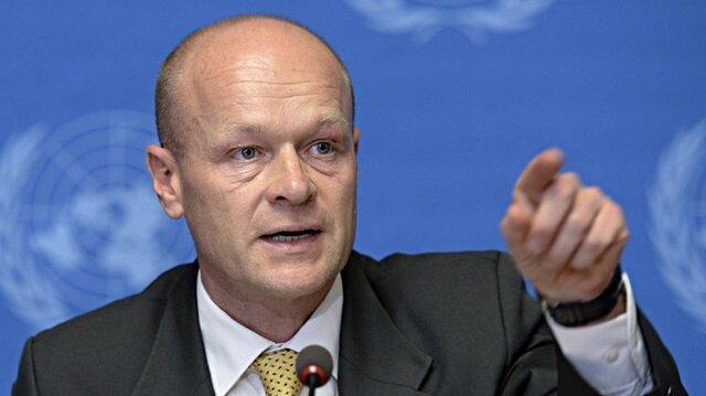 الأمم المتحدة ترحب بالقمة الرباعية حول سوريا في إسطنبول