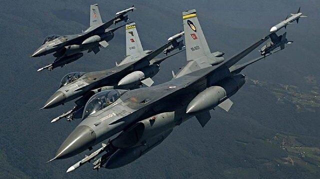 الجيش التركي يُحيد 33 إرهابياً خلال أسبوع