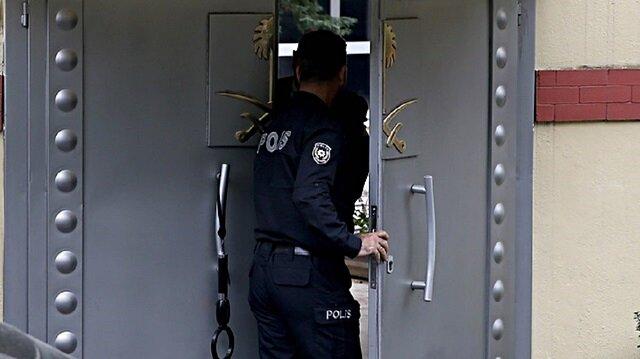 مصادر لـ يني شفق: عمليات البحث حول مقتل خاشقجي أوشكت على الانتهاء
