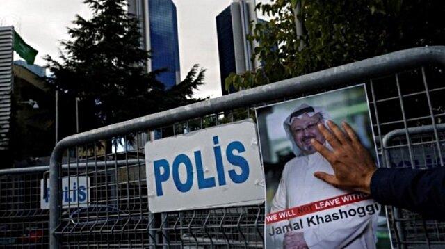 النيابة التركية تستجوب موظفي القنصلية السعودية بشأن خاشقجي