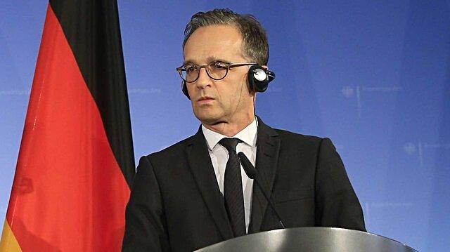 Almanya Suudi Arabistan'a tepki için soruşturmayı bekliyor