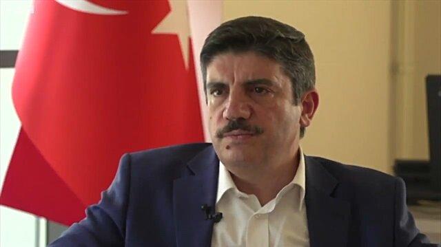 Yasin Aktay: Kime haber verebiliyorsan ver dediler