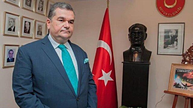 السفير التركي بالمغرب.. نتطلع لتعزيز العلاقات مع الرباط