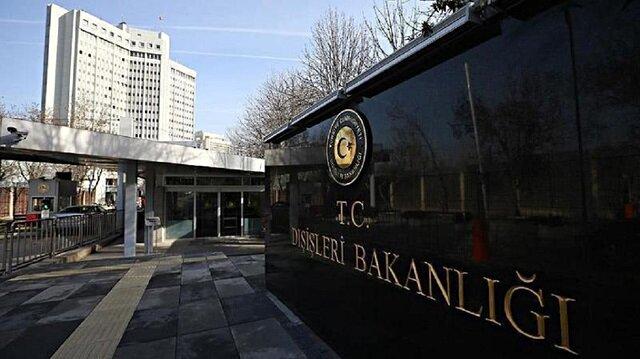 تركيا تدين هجوما استهدف اجتماعا أمنيا في قندهار الأفغانية