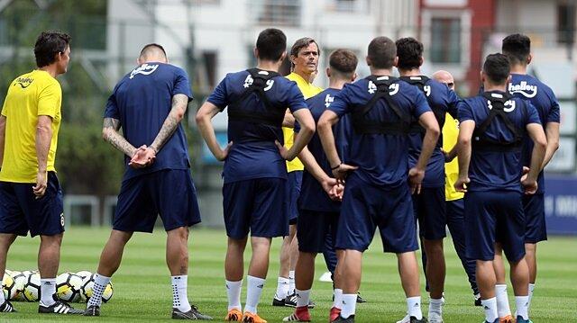 Fenerbahçe'de iki kadro dışı daha iddiası