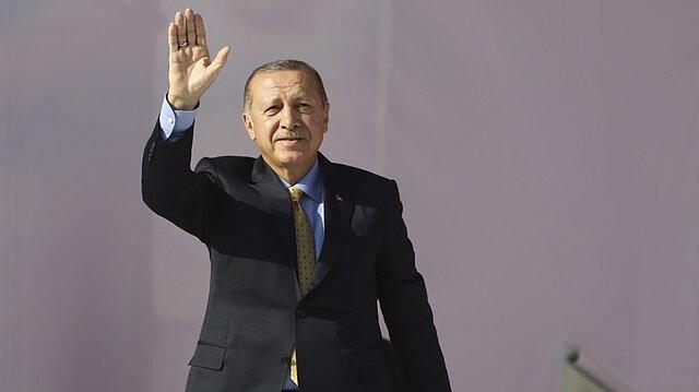 أردوغان.. التمييز الثقافي طاعون ينتشر حول العالم