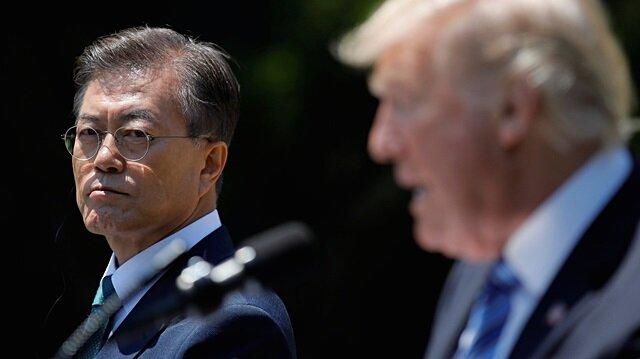 Güney Kore'den Trump'a tepki: Onayına ihtiyacımız yok