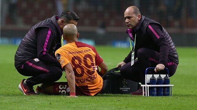 Galatasaray'ı yıkan haber: Sakatlıkları ciddi