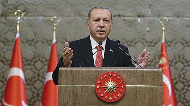 Erdoğan'dan hayvan hakları talimatı: Bir an önce çıkartın