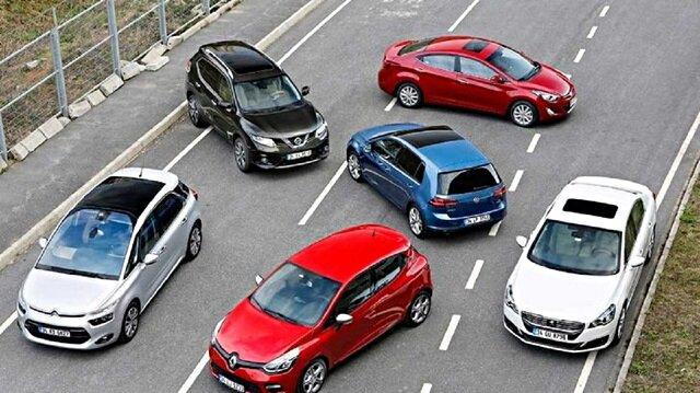 2018'de Türkiye'in en çok tercih ettiği otomobil oldu