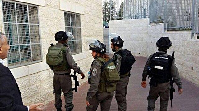 الاحتلال الإسرائيلي يقتحم طولكرم