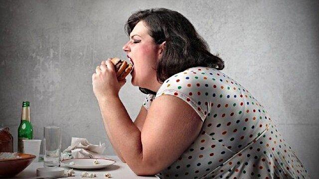 İradesi sağlam olanlar kolay kilo veriyor