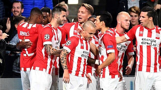 PSV'nin 'kaybetmiyoruz' paylaşımı gündem oldu