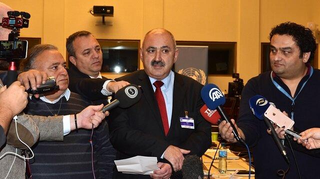 شمال قبرص.. المساواة السياسية للقبارصة الأتراك غير قابلة للجدل