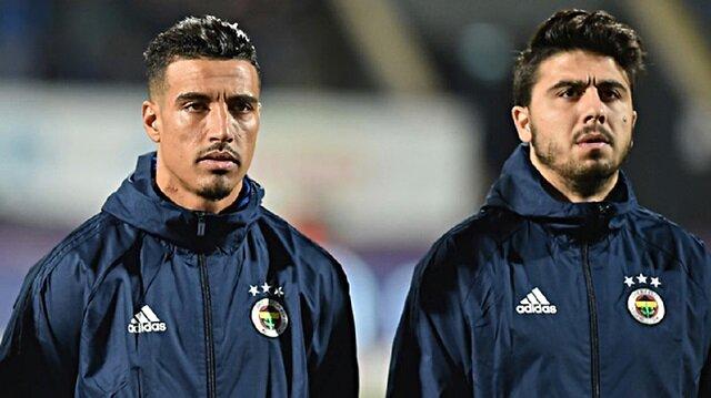 Fenerbahçe'nin reddettiği takas belli oldu