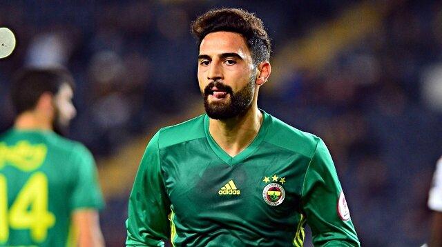 Mehmet Ekici 17 dakikada 15 bin euro kazandı