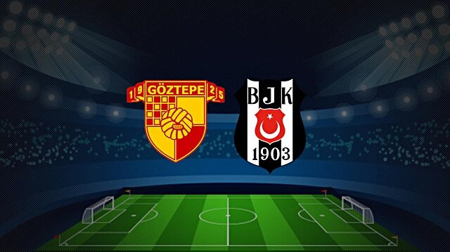 Göztepe-Beşiktaş