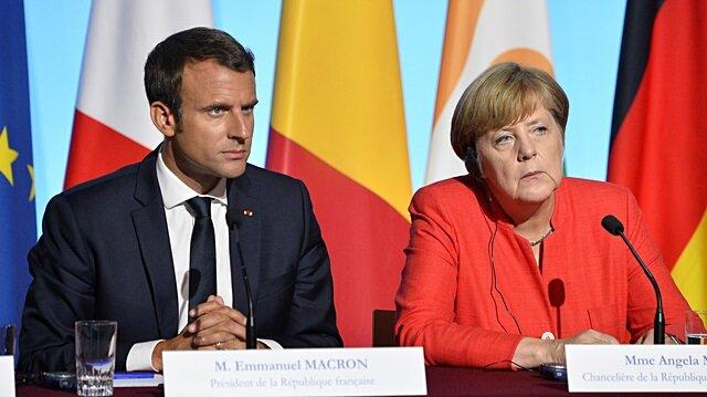 Avrupa'dan Suudi Arabistan'a sert tepkiler