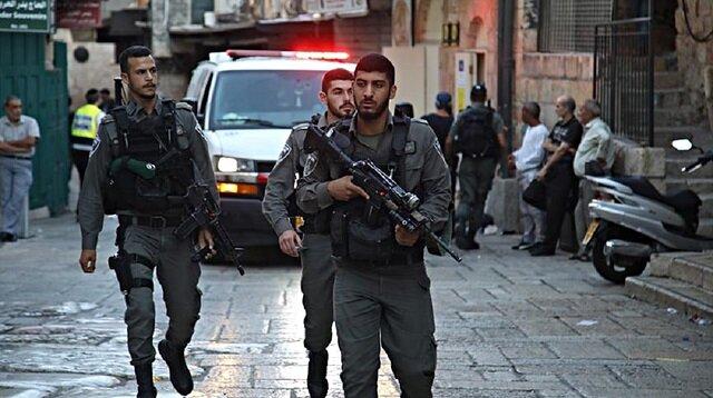 Israeli police detain governor of Jerusalem