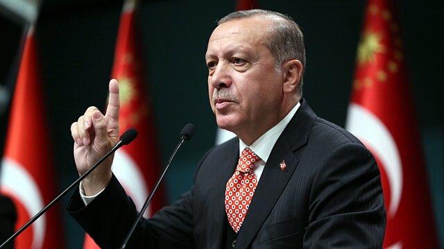 'En etkili 500 Müslüman' listesinde Erdoğan birinci sırada