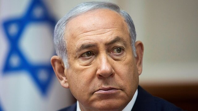 Netanyahu says West Bank Bedouin village eviction delay not indefinite