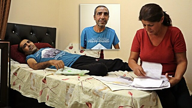 Okuma bilmeyen işçi imza attı 300 bin liralık borç çıktı