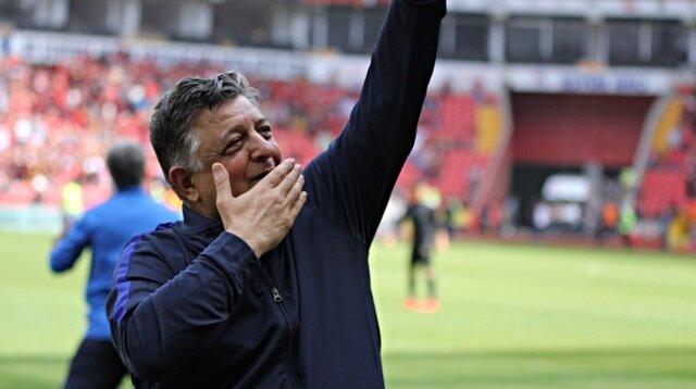Yılmaz Vural'dan Fenerbahçe'ye açık çağrı