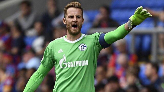 Schalke açıkladı: Galatasaray maçında yok