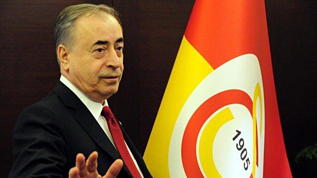 Galatasaray'dan 27 milyon TL'lik anlaşma