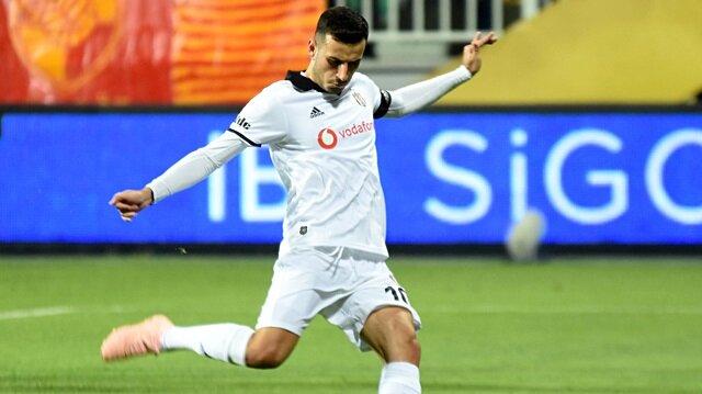 Ergin Aslan: Beşiktaş'ın kaptanı değişmeli