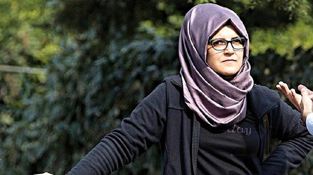 Khashoggi's fiancee receives police protection
