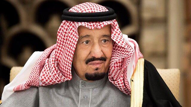 Saudi king, prince condole with Khashoggi family