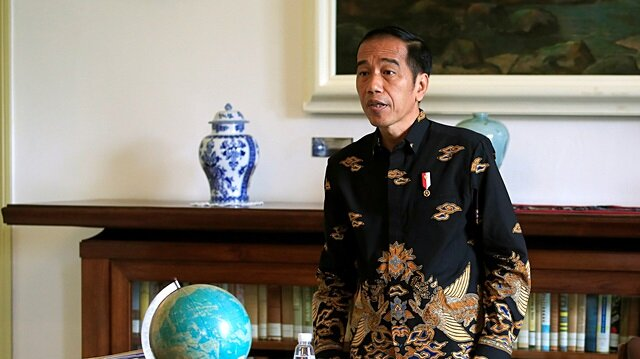 Indonesia hopes for 'transparent and thorough' probe of Khashoggi killing