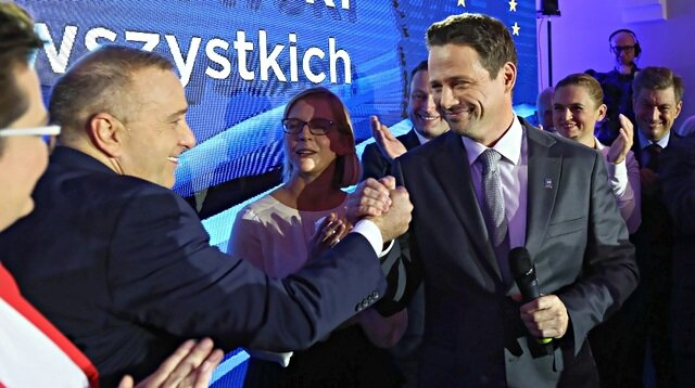 Poland vote results due on Tuesday at earliest: committee