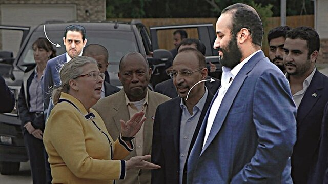 Prince Salman backed into tight corner as links to Khashoggi murder become clearer