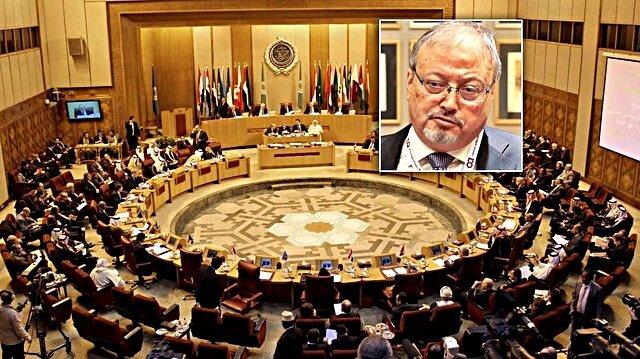 Arap Birliği, Suudi Arabistan'ın Kaşıkçı olayını aydınlatmak için yürüttüğü soruşturmadan övgüyle söz etti.