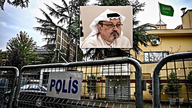 Reuters'e konuşan bir Suudi yetkili, kayıp gazeteci Cemal Kaşıkçı'nın öldürülme dakikalarını ortaya koydu.