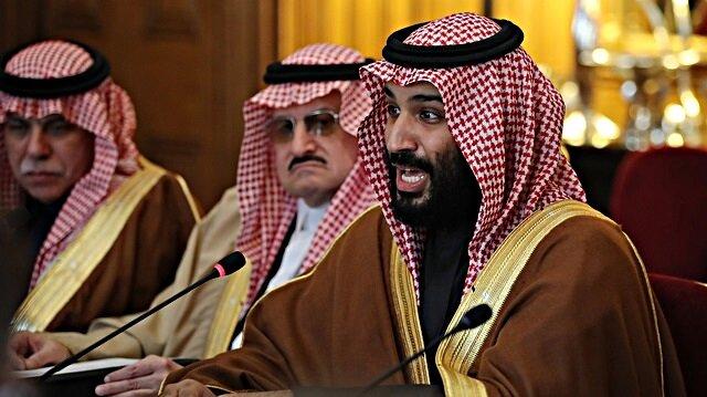 Cemal Kaşıkçı'yı infaz eden timin Suudi Arabistan Veliaht Prensi Selman'nın korumaları olması, üzerindeki şüpheleri arttırmıştı.