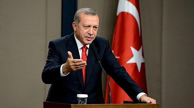 Erdoğan: Öğretmenlik meslek kanunu çıkarılacak
