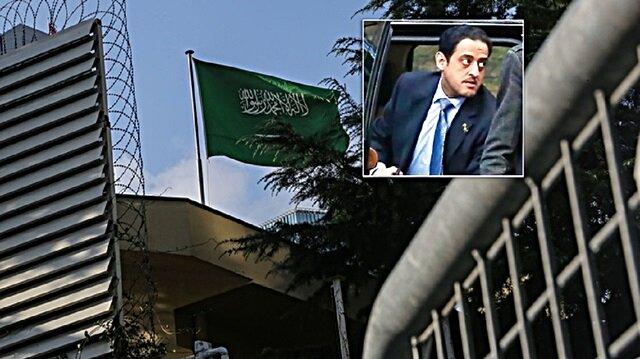 هل نقل المطرب جزءا من جثة خاشقجي إلى الرياض؟