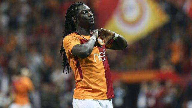 Zubizarreta: Gomis Galatasaray'ı maaşı için seçti