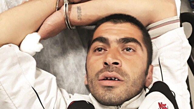 Kadıköy'de bıçaklı dehşet