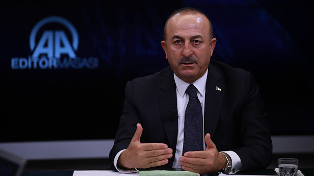 Turkey hopes all FETÖ institutions worldwide be closed