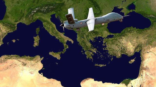 Türkiye için yeni BBG: Doğu Akdeniz'deki Yunan unsurları