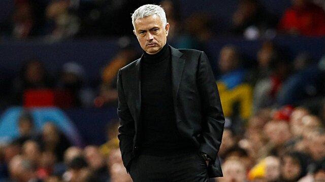 Mourinho stada yürüyerek gitti