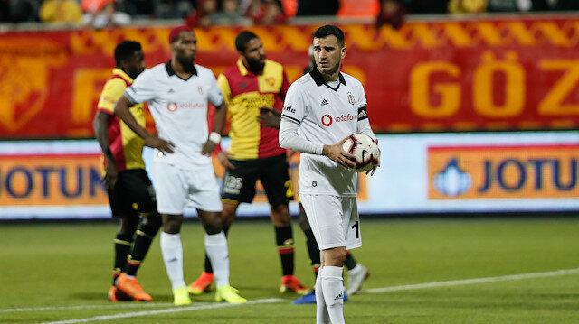 Güven Taner: Beşiktaş maçında kural hatası var