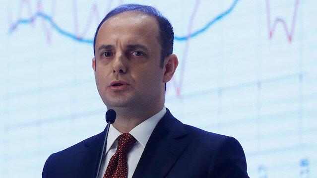Merkez Bankası Ekim Ayı Faiz Kararını Açıkladı
