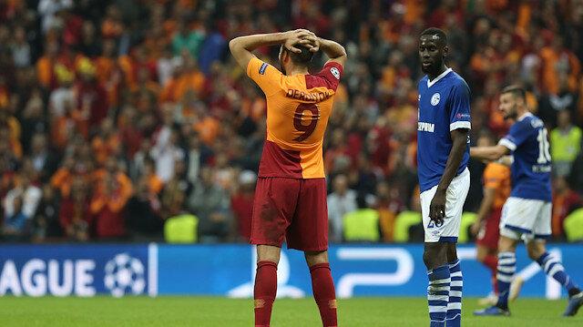Emre Bol: Galatasaray Şampiyonlar Ligi takımı değil