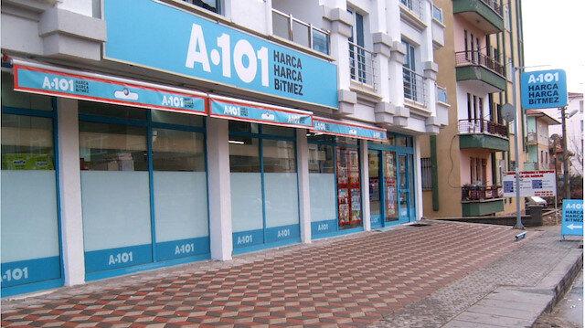 A101 1 Kasım aktüel ürünler listesi: 109 ekran Toshıba LED TV satacak