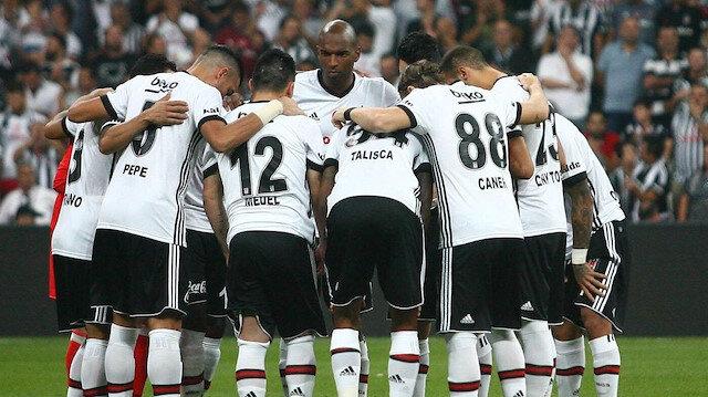 Beşiktaş'ın 'Devler Ligi' geliri belli oldu